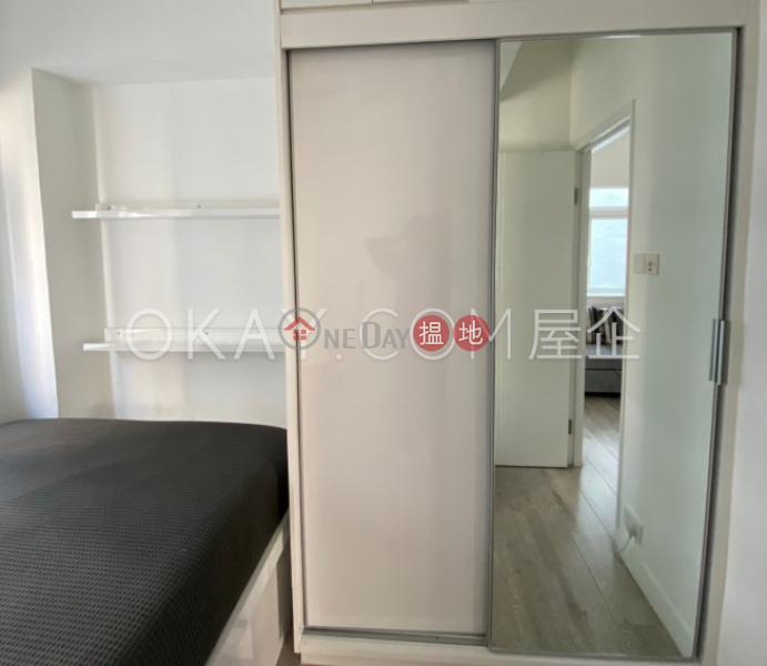 Lovely 2 bedroom on high floor | Rental, Central Mansion 中央大廈 Rental Listings | Western District (OKAY-R383981)