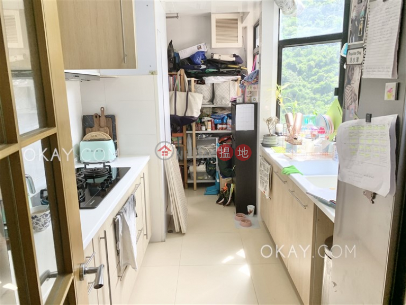 HK$ 70,000/ month, Grand Garden, Southern District Beautiful 3 bedroom with balcony & parking | Rental