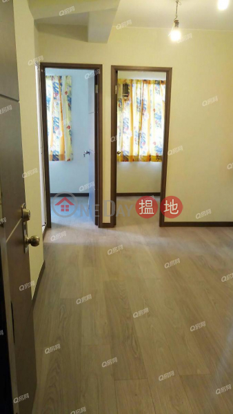 Property Search Hong Kong | OneDay | Residential Rental Listings Block A Goldmine Building | 2 bedroom Low Floor Flat for Rent