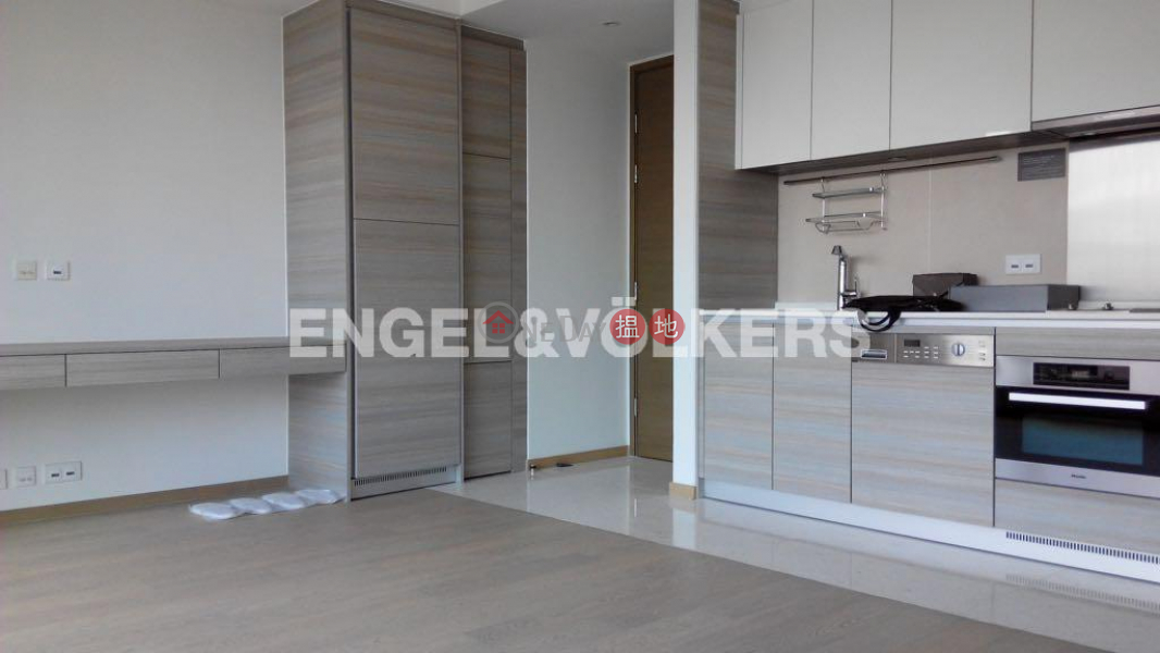 HK$ 13.8M | The Summa, Western District, 1 Bed Flat for Sale in Sai Ying Pun