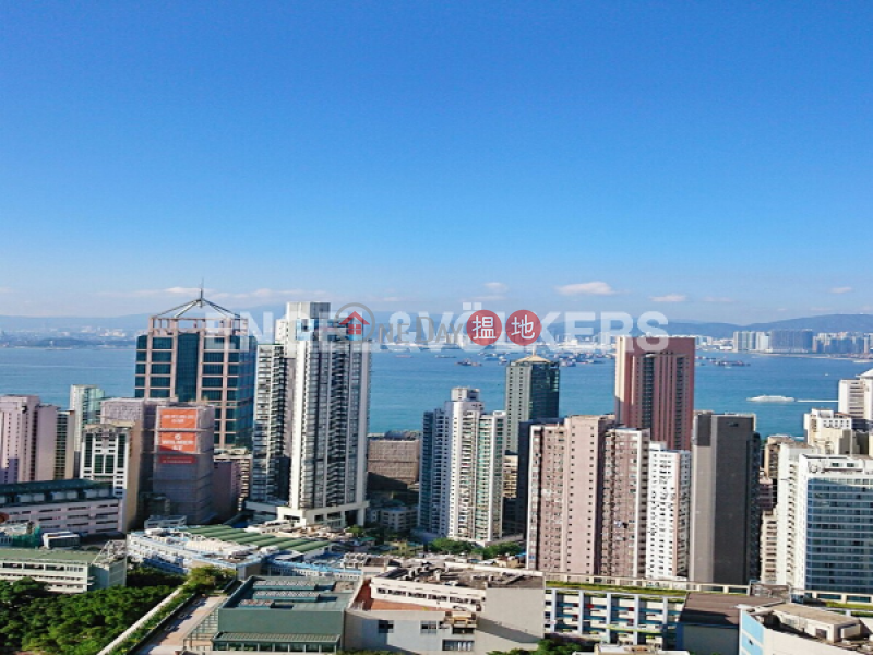 3 Bedroom Family Flat for Sale in Mid Levels West | Parkway Court 寶威閣 Sales Listings