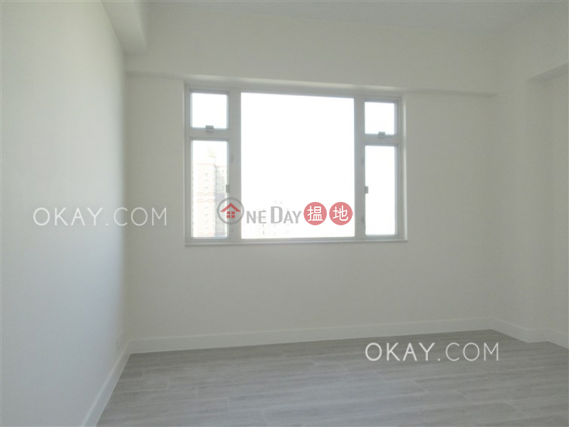 Property Search Hong Kong | OneDay | Residential, Rental Listings | Efficient 3 bed on high floor with balcony & parking | Rental