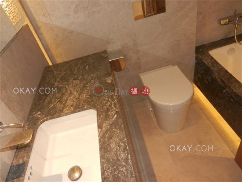 Exquisite 3 bedroom with balcony | Rental, 1 Sai Wan Terrace | Eastern District | Hong Kong Rental HK$ 72,000/ month