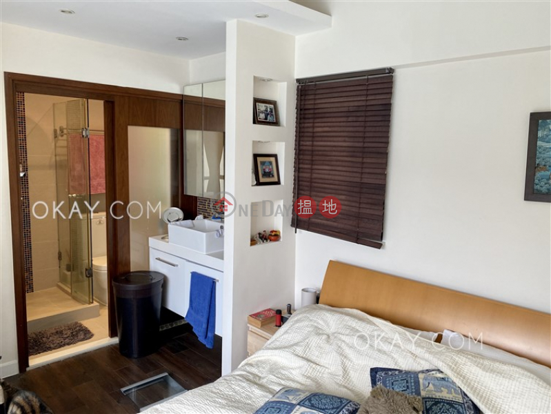 HK$ 27,000/ month, Discovery Bay, Phase 4 Peninsula Vl Capeland, Haven Court | Lantau Island, Cozy 3 bedroom on high floor | Rental