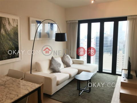 Rare 2 bedroom with balcony | Rental|Western DistrictGramercy(Gramercy)Rental Listings (OKAY-R95727)_0
