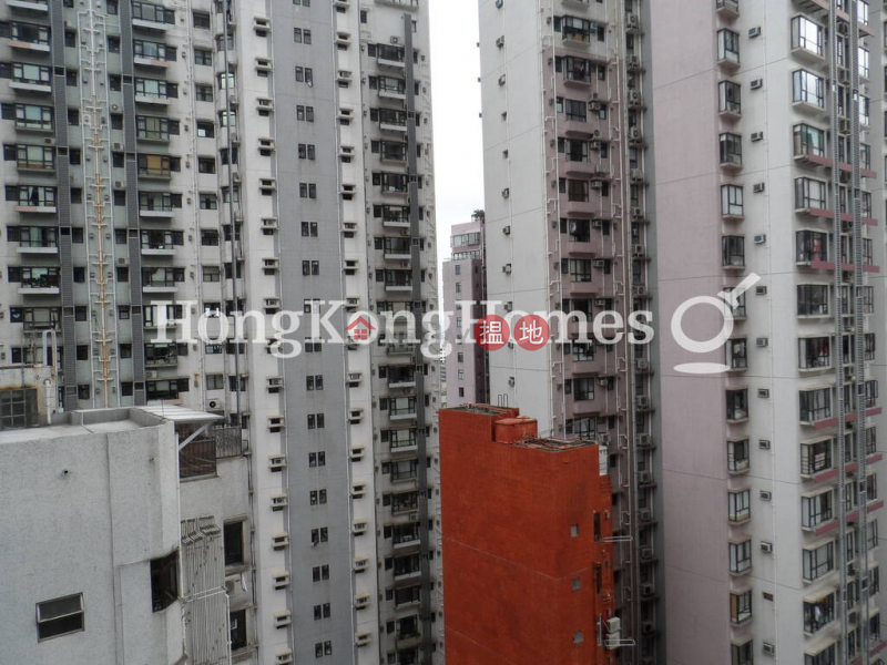 2 Bedroom Unit at Floral Tower | For Sale | 1-9 Mosque Street | Western District | Hong Kong, Sales HK$ 13.5M