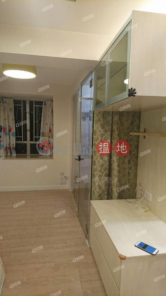 Property Search Hong Kong | OneDay | Residential Rental Listings Smithfield Terrace | 1 bedroom High Floor Flat for Rent