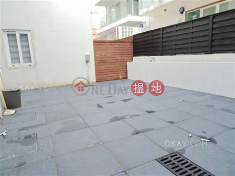 Popular house with sea views, rooftop & terrace | For Sale|Siu Hang Hau Village House(Siu Hang Hau Village House)Sales Listings (OKAY-S296328)_0