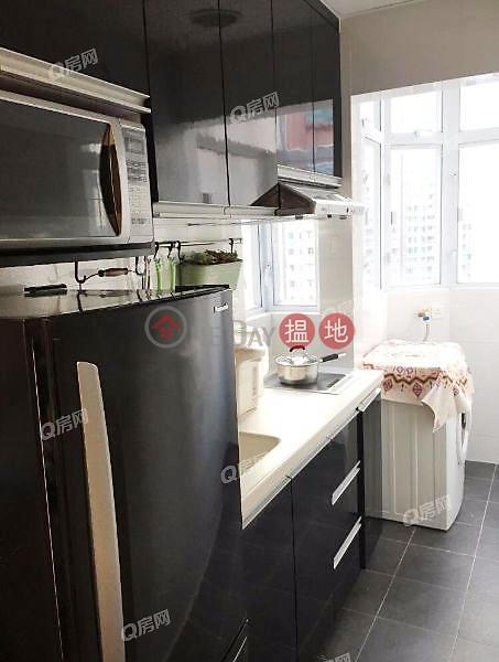 HK$ 580萬褔苑-油尖旺-交通方便,乾淨企理,核心地段,鄰近高鐵站《褔苑買賣盤》