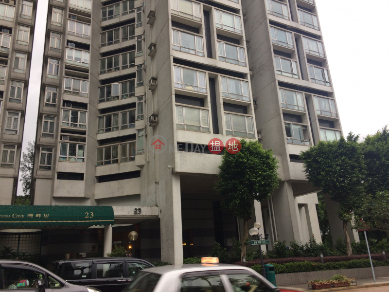麗港城 4期 23座 (Block 23 Phase 4 Laguna City) 茶果嶺|搵地(OneDay)(1)