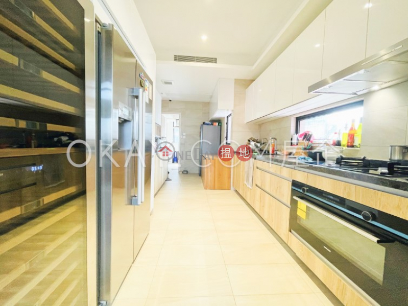 Rare 5 bed on high floor with harbour views & balcony   Rental   9 Robinson Road   Western District, Hong Kong   Rental   HK$ 200,000/ month