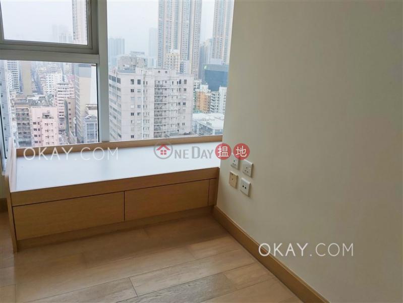 Luxurious 2 bedroom on high floor with balcony   Rental, 123 Prince Eward Road West   Yau Tsim Mong   Hong Kong   Rental HK$ 30,500/ month