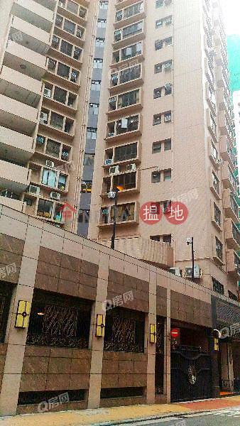 寧養臺(A座) B單位 3房(1套) 1133實《寧養臺買賣盤》|寧養臺(Ning Yeung Terrace)出售樓盤 (QFANG-S31597)