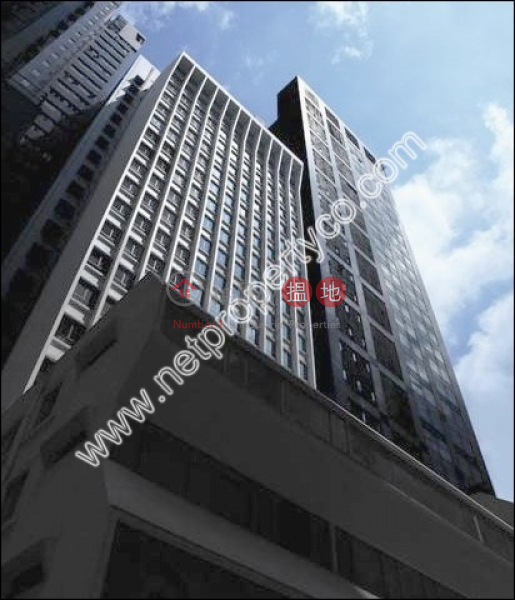 Prime Office for Lease   181-185 Gloucester Road   Wan Chai District, Hong Kong, Rental HK$ 119,700/ month