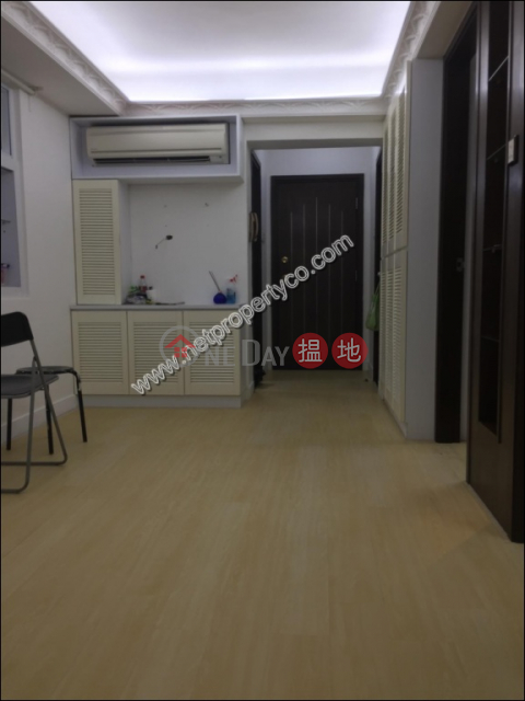 2-bedroom unit with a terrace for rent in Wan Chai|Luckifast Building(Luckifast Building)Rental Listings (A066223)_0