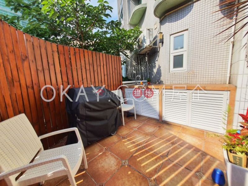 Property Search Hong Kong   OneDay   Residential Rental Listings, Luxurious 3 bedroom with terrace & parking   Rental