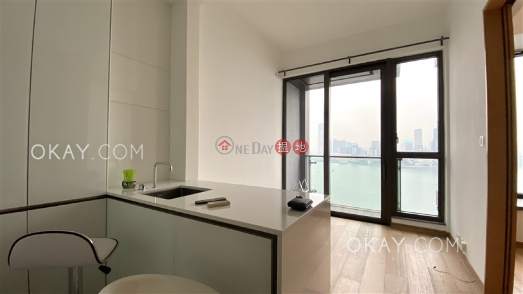 Property Search Hong Kong | OneDay | Residential | Sales Listings Rare 1 bedroom with harbour views & balcony | For Sale