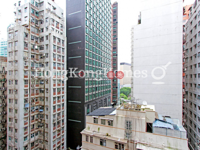 Property Search Hong Kong | OneDay | Residential, Rental Listings, 1 Bed Unit for Rent at yoo Residence