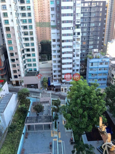 1 Bed Flat for Sale in Soho Central DistrictYing Pont Building(Ying Pont Building)Sales Listings (EVHK90464)_0