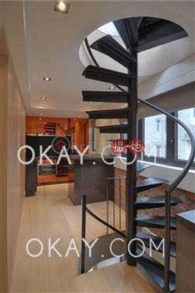 Efficient 1 bedroom on high floor with rooftop   Rental 24 Upper Station Street   Central District Hong Kong, Rental   HK$ 51,000/ month
