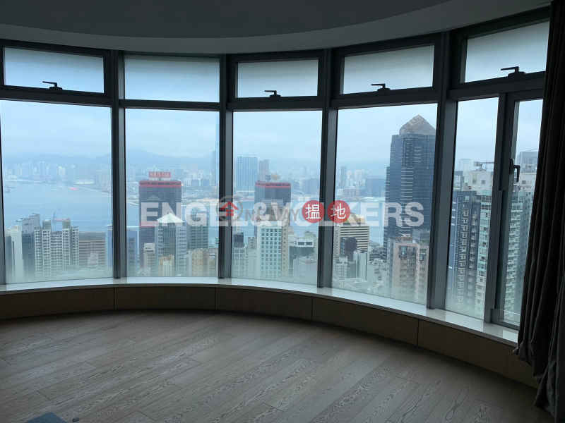 3 Bedroom Family Flat for Sale in Mid Levels West | 63 Seymour Road | Western District Hong Kong | Sales | HK$ 180M