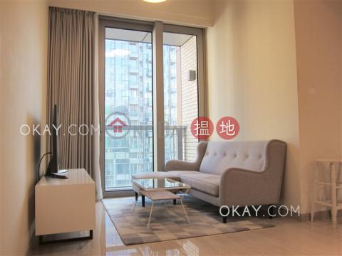 Stylish 1 bedroom with balcony   Rental Western DistrictThe Kennedy on Belcher's(The Kennedy on Belcher's)Rental Listings (OKAY-R368096)_0