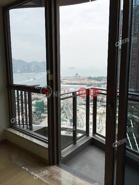 香港搵樓|租樓|二手盤|買樓| 搵地 | 住宅出售樓盤名牌發展商,地標名廈,廳大房大,景觀開揚《Grand Austin 1座買賣盤》