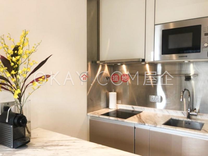 1房1廁,極高層,海景,露台《薈臻出售單位》1桂香街 | 西區香港出售-HK$ 820萬