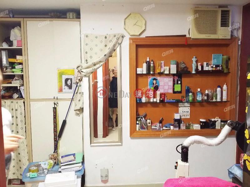 乾淨企理,間隔實用,上車首選《泰華大廈買賣盤》-130-134電氣道 | 灣仔區香港出售HK$ 600萬