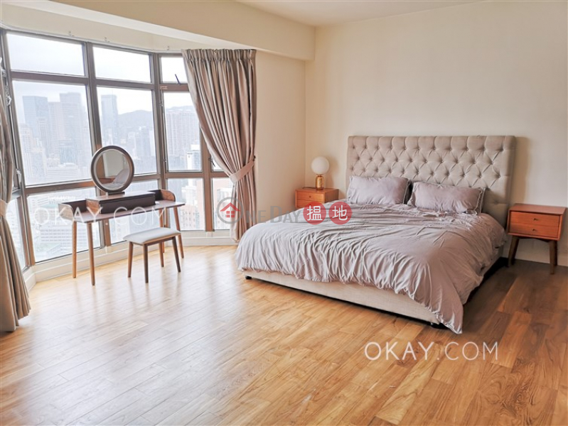 HK$ 135,000/ month | Bamboo Grove, Eastern District Beautiful 4 bedroom in Mid-levels East | Rental