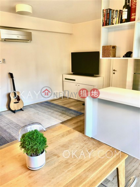 HK$ 9.5M | Kam Yu Mansion, Western District | Unique 2 bedroom in Sai Ying Pun | For Sale