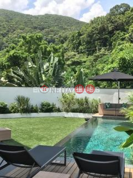 HK$ 37.5M 91 Ha Yeung Village Sai Kung Expat Family Flat for Sale in Clear Water Bay