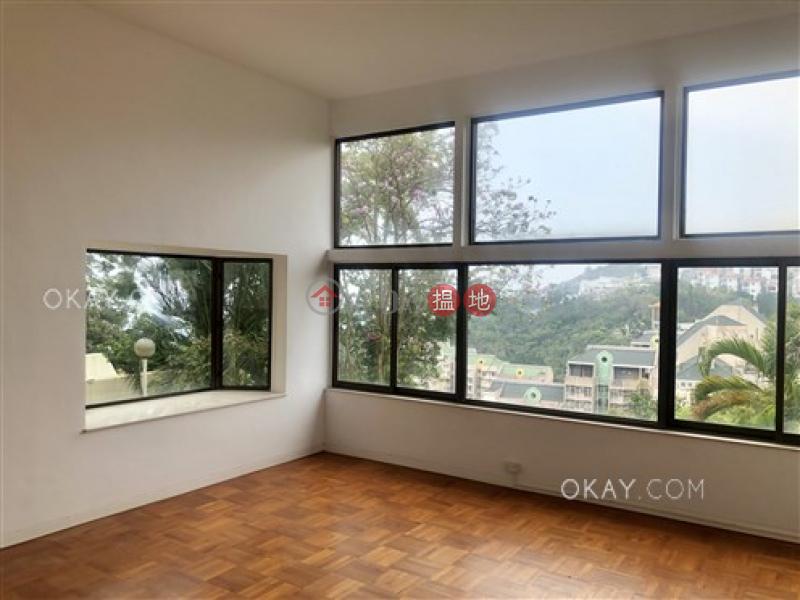 Stylish 4 bedroom with parking | Rental, 42 Stanley Village Road | Southern District Hong Kong | Rental HK$ 105,000/ month