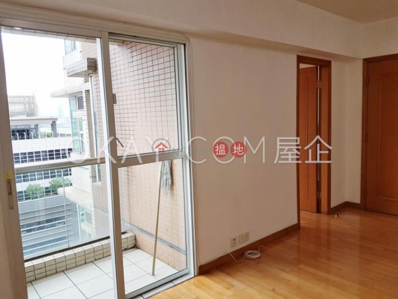 HK$ 1,050萬達隆名居-西區 2房1廁,極高層,星級會所,露台達隆名居出售單位