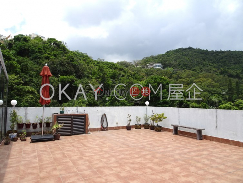 HK$ 53,000/ month | Bayview Apartments Sai Kung | Unique 3 bedroom on high floor with rooftop & balcony | Rental
