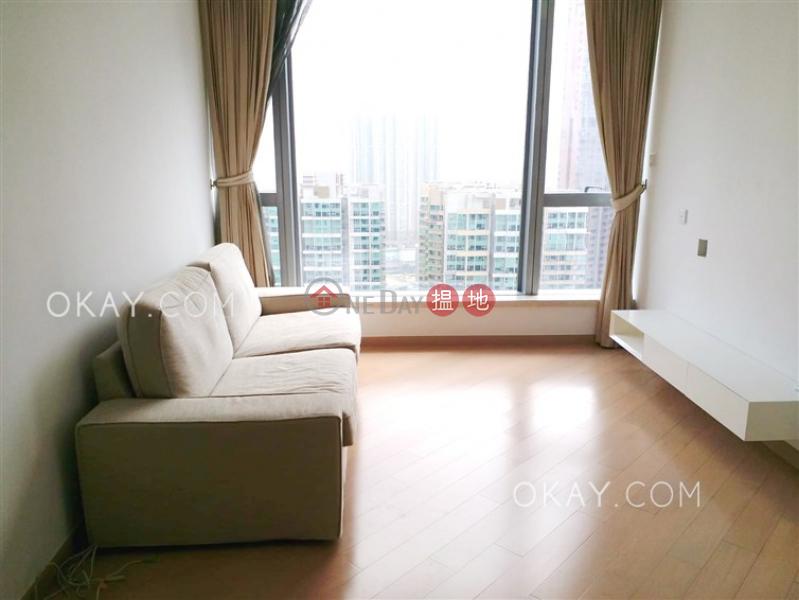 Nicely kept 2 bedroom on high floor | Rental | The Cullinan Tower 21 Zone 5 (Star Sky) 天璽21座5區(星鑽) Rental Listings