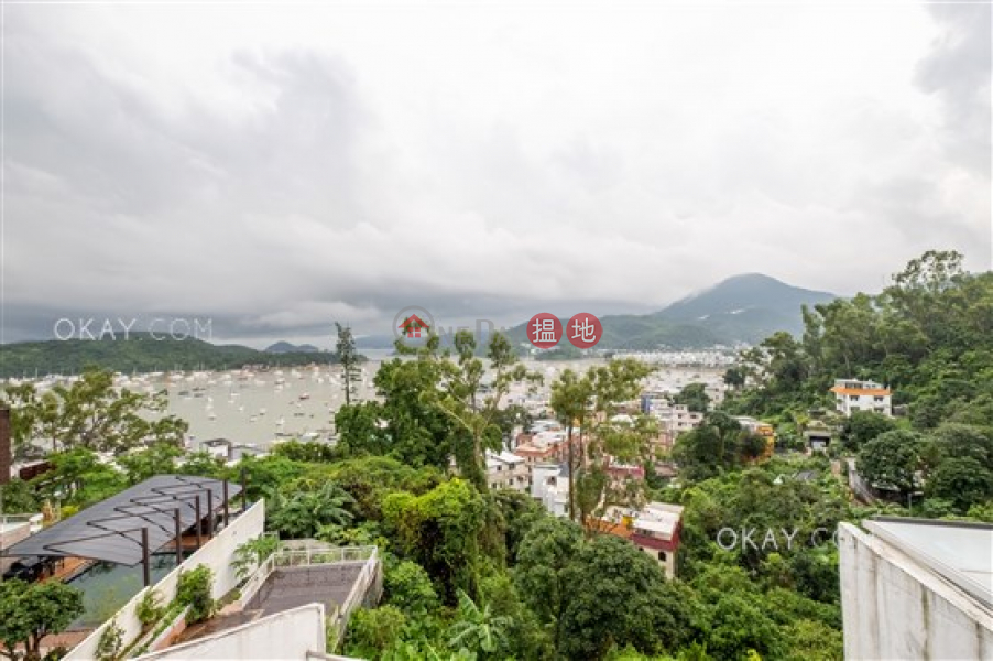 Property Search Hong Kong | OneDay | Residential | Sales Listings Unique house with sea views, rooftop & terrace | For Sale