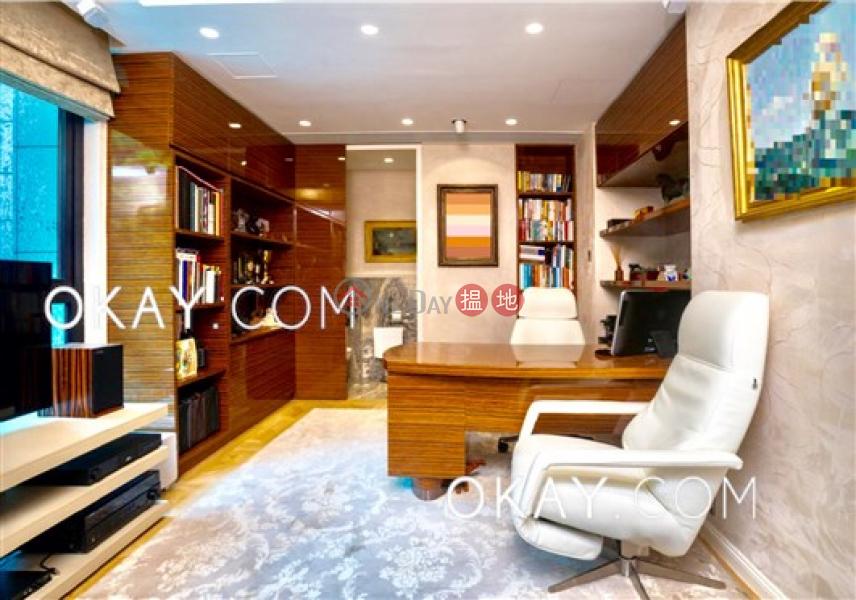 4房3廁,星級會所,連車位,露台《倚巒出售單位》|8施勳道 | 中區香港出售-HK$ 5億