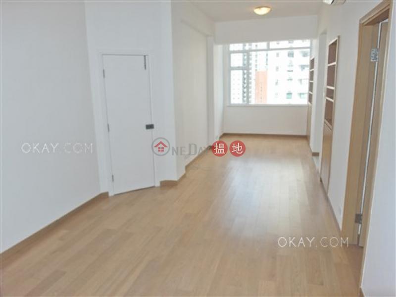 HK$ 38,000/ 月|寶雲道5K號中區2房2廁,實用率高《寶雲道5K號出租單位》