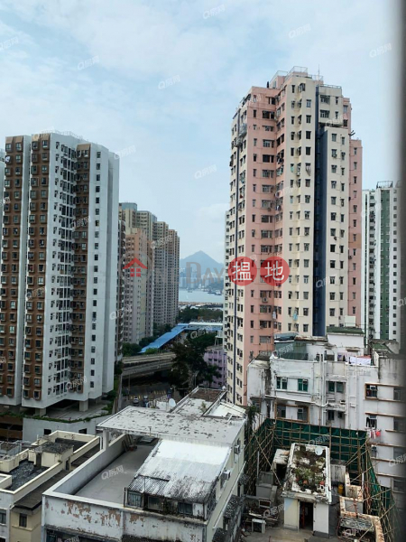 Property Search Hong Kong | OneDay | Residential | Sales Listings | Kam Wai Building | 3 bedroom High Floor Flat for Sale
