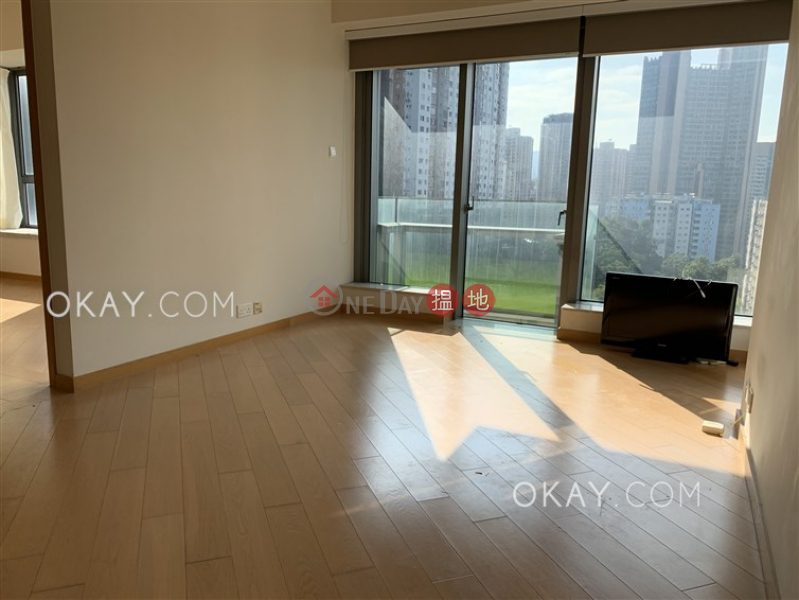 HK$ 28,000/ month Lime Habitat | Eastern District, Practical 1 bedroom with balcony | Rental