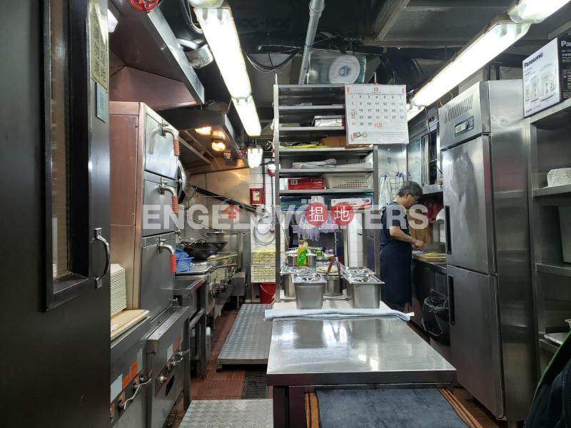 西營盤開放式筍盤出租|住宅單位|廣德樓(Kwong Tak Building)出租樓盤 (EVHK97895)