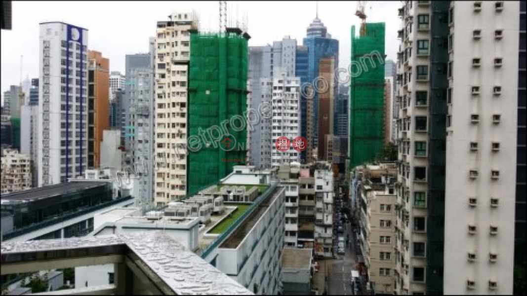 Property Search Hong Kong | OneDay | Residential Rental Listings High Floor apartment for Rent