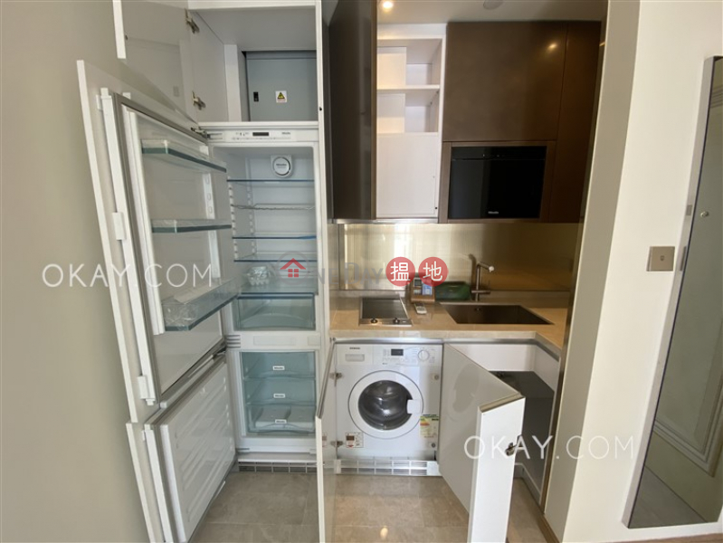 Generous 1 bedroom with balcony   For Sale 63 Pok Fu Lam Road   Western District Hong Kong Sales HK$ 10M