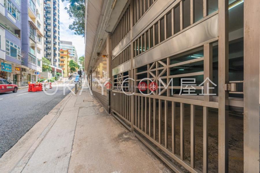嘉蘭閣-中層 住宅-出租樓盤 HK$ 36,800/ 月