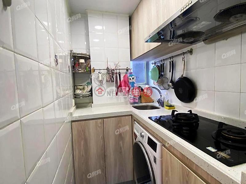 HK$ 5.5M | King\'s Centre Eastern District | King\'s Centre | 1 bedroom High Floor Flat for Sale