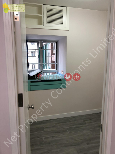 Flat for Rent in Kennedy Town|Western DistrictShun Cheong Building(Shun Cheong Building)Rental Listings (A062862)_0