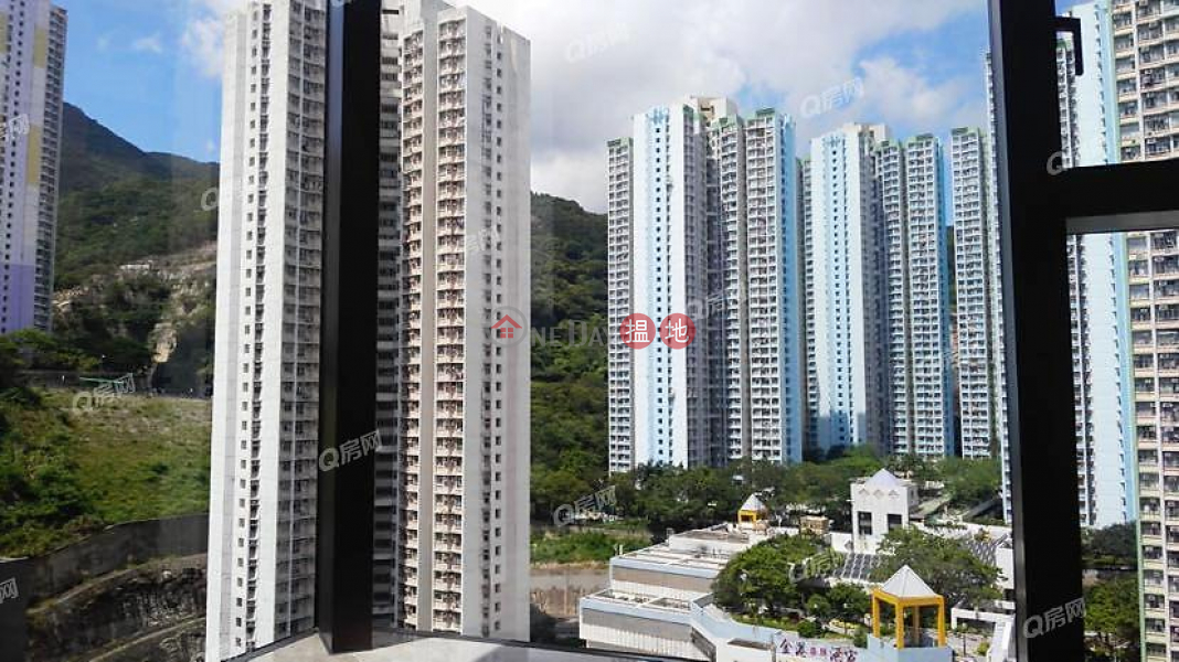 柏匯|中層住宅出租樓盤|HK$ 18,500/ 月