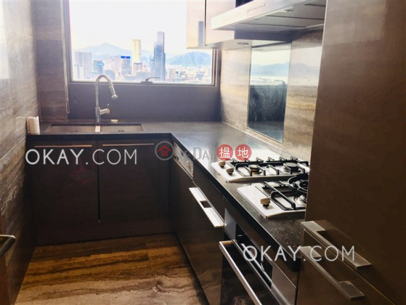 Property Search Hong Kong | OneDay | Residential, Sales Listings, Beautiful 2 bedroom on high floor with balcony | For Sale