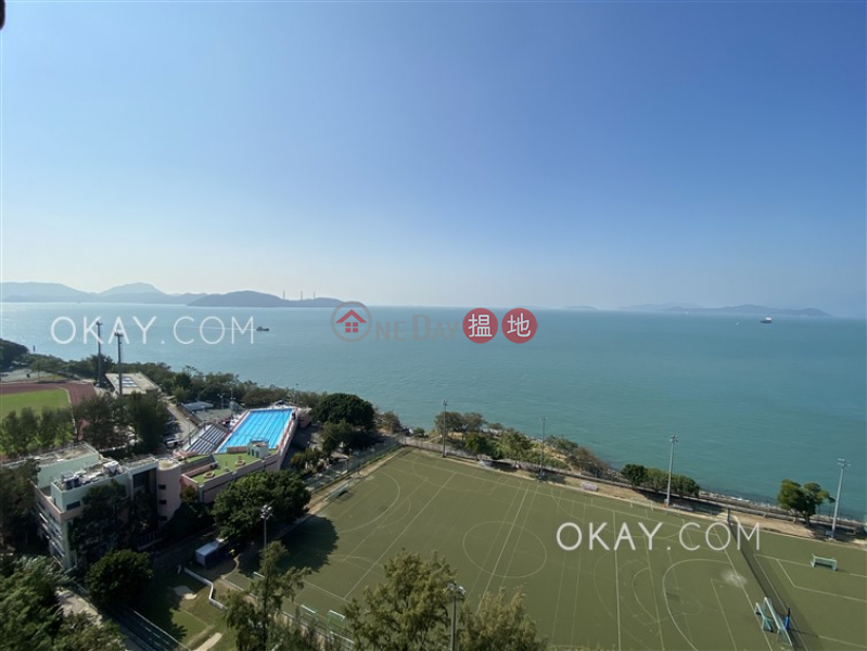 Efficient 4 bed on high floor with sea views & balcony | Rental | Scenic Villas 美景臺 Rental Listings